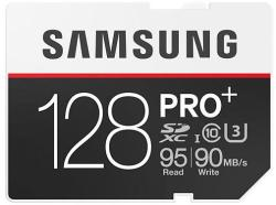 Samsung SDXC Pro Plus 128GB MB-SD128D/EU