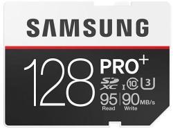 Samsung SDXC Pro Plus 128GB MB-SD128D/EU