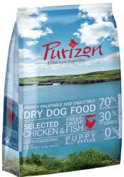 Purizon Puppy 2x12kg