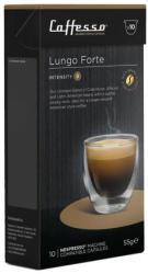 Caffesso Lungo Forte 10