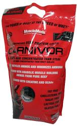 MuscleMeds Carnivor - 3650g