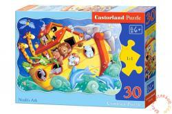 Castorland Noé bárkája 30 db-os (B-03556)