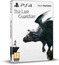 Sony The Last Guardian [SteelBook Edition] (PS4)