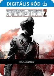 SEGA Company of Heroes 2 Victory at Stalingrad DLC (PC)