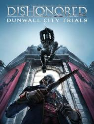 Bethesda Dishonored Dunwall City Trials DLC (PC)