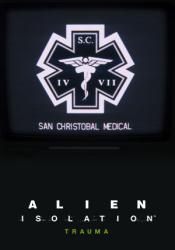 SEGA Alien Isolation Trauma DLC (PC)