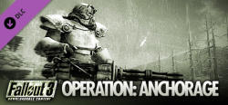 Bethesda Fallout 3 Operation Anchorage DLC (PC)