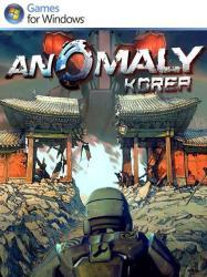 11 bit studios Anomaly Korea (PC)