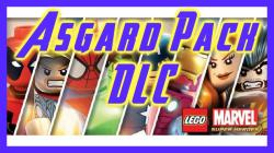 Warner Bros. Interactive LEGO Marvel Super Heroes Asgard Pack DLC (PC)