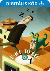 Bedtime Digital Games Back to Bed (PC)