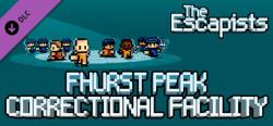Team 17 The Escapists Fhurst Peak Correctional Facility DLC (PC)