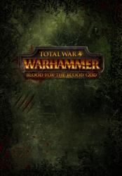 SEGA Total War Warhammer Blood for the Blood God DLC (PC)