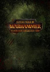 SEGA Total War Warhammer Blood for the Blood God DLC (PC)