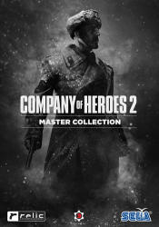 SEGA Company of Heroes 2 Master Collection (PC)