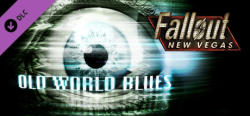Bethesda Fallout New Vegas Old World Blues DLC (PC)