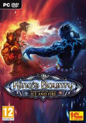 1C Company King's Bounty Warriors of the North Ice and Fire DLC (PC)