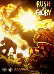 Immanitas Entertainment Rush for Glory (PC)
