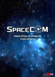 11 bit studios Spacecom (PC)