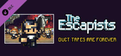 Team 17 The Escapists Duct Tapes are Forever DLC (PC)