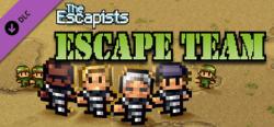 Team 17 The Escapists Escape Team DLC (PC)