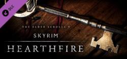 Bethesda The Elder Scrolls V Skyrim Hearthfire DLC (PC)
