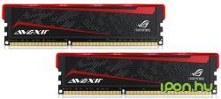 AVEXIR Impact 8GB (2x4GB) DDR4 2666MHz AVD4UZ126661504G-2IPROG