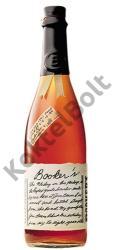BOOKER'S Kentucky Bourbon Whiskey 0,7L 63,7%