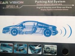 Car Vision SP001-4