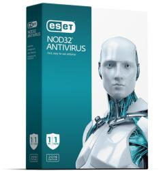 ESET NOD32 Antivirus (2 PC, 1 Year)
