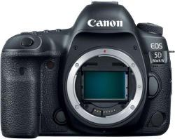 Canon EOS 5D Mark IV Body (1483C025AA)