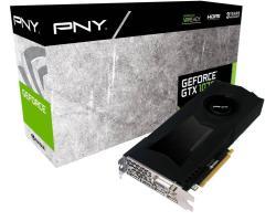 PNY GeForce GTX 1070 8GB GDDR5 256bit PCIe (GF1070GTXCD8GEPB)