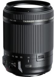 Tamron AF 18-200mm f/3.5-6.3 Di II VC (Nikon)