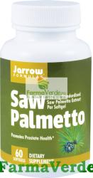 Jarrow Formulas Saw Palmetto 160mg - 60 comprimate