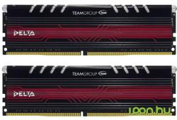 Team Group 8GB (2x4GB) DDR4 2400MHz TDTRD48G2400HC15ADC01