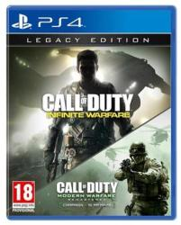 Activision Call of Duty Infinite Warfare [Legacy Edition] (PS4)