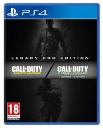 Activision Call of Duty Infinite Warfare [Legacy Pro Edition] (PS4)