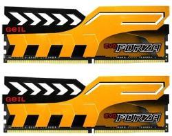 GeIL Evo Forza 32GB (2x16GB) DDR4 2400MHz GFY432GB2400C16DC