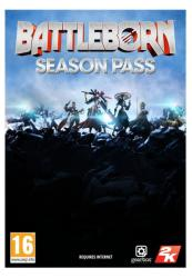 2K Games Battleborn Season Pass (PC)