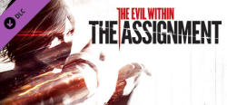 Bethesda The Evil Within The Assignment DLC (PC)
