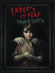 Aspyr Layers of Fear Inheritance DLC (PC)