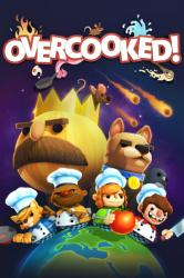 Team 17 Overcooked! (PC)