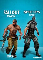 Bethesda Brink SpecOps Combo Pack DLC (PC)