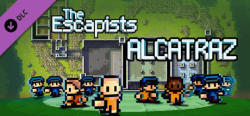 Team 17 The Escapists Alcatraz DLC (PC)