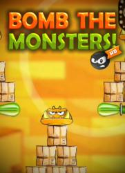Immanitas Entertainment Bomb the Monsters! (PC)