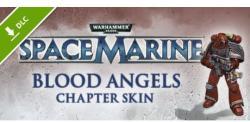 THQ Warhammer 40,000 Space Marine Blood Angels (PC)