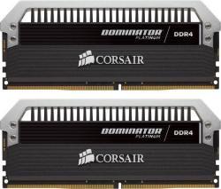 Corsair Dominator 16GB (2x8GB) DDR4 3200MHz CMD16GX4M2B3200C14