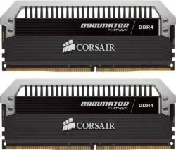 Corsair Dominator 16GB (2x8GB) DDR4 3200MHz CMD16GX4M2B3200C14