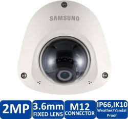 Samsung SNV-L6014RM
