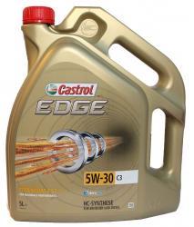 Castrol Edge Titanium FST 5W-30 C3 (5L)