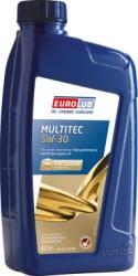 Eurolub Multitec Ford 5W-30 (1L)